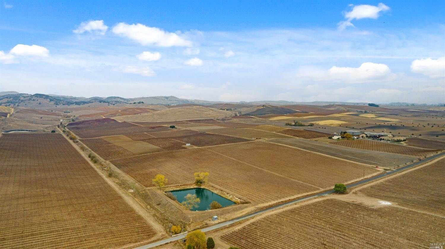 Agricultural Land for Sale at 26090 Ramal Road Sonoma, California 95476 United States