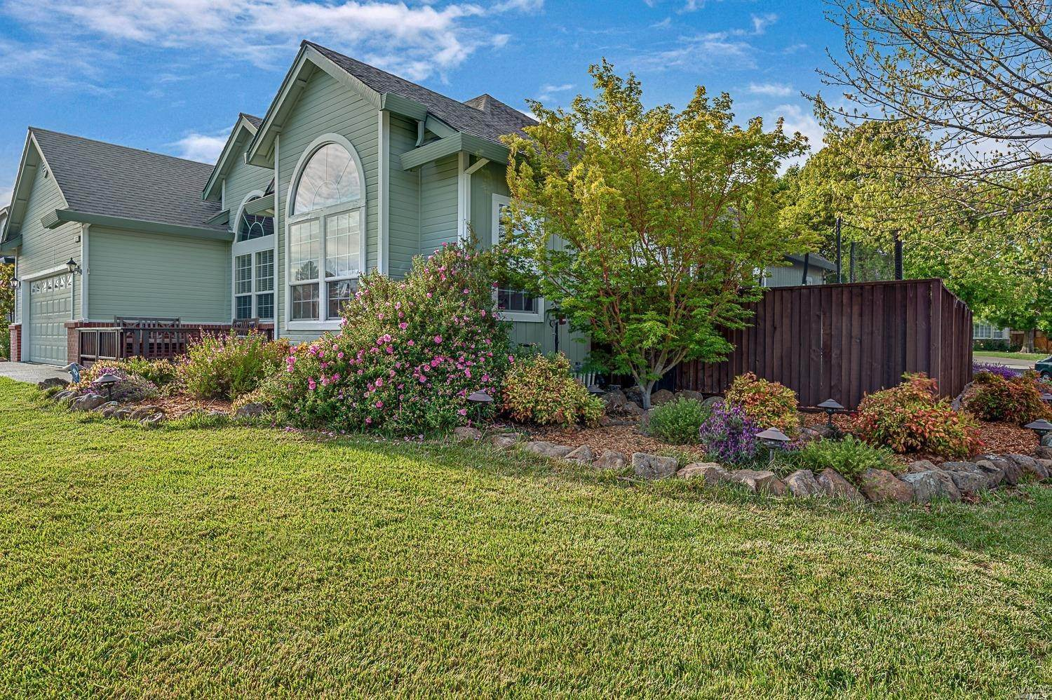 Single Family Homes for Sale at 1232 Heartwood Drive Rohnert Park, California 94928 United States